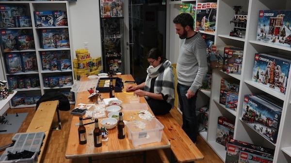 lego gallusbrick bnb bier
