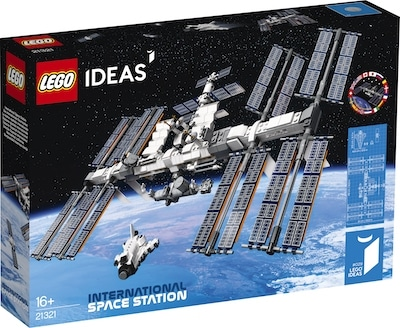 21321 lego iss box