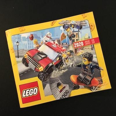 lego katalog 2020 gallusbrick