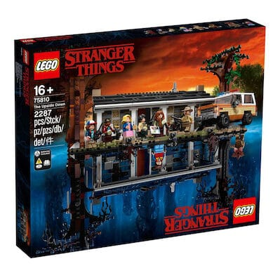 top 10 lego sets stranger things