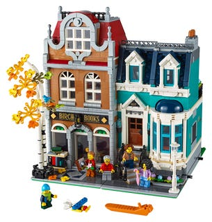 top 10 lego sets buecherladen