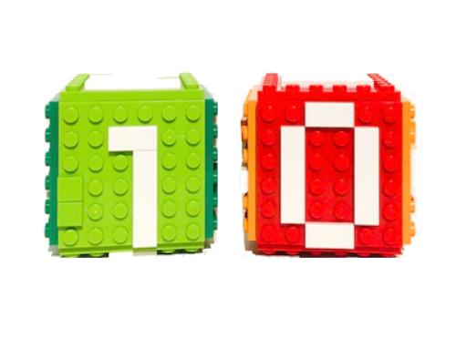 Top 10 LEGO Sets aller Zeiten