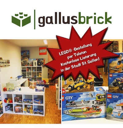 gallusbrick lego laden