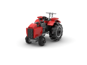 traktor gallusbrick laden