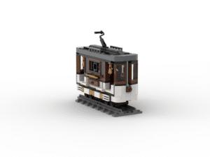 tram gallusbrick laden