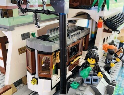 LEGO Ninjago Ideen