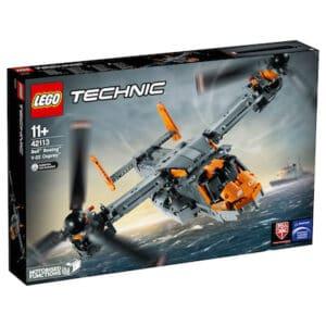 lego technic neuheiten osprey