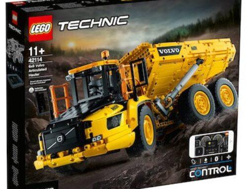 LEGO Technic Neuheiten 2020 2. Halbjahr