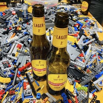 beer and brick city