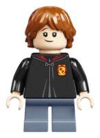 lego harry potter winkelgasse ron