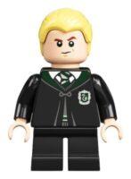 lego harry potter winkelgasse Malfoy