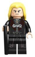 lego harry potter winkelgasse Lucius Malfoy