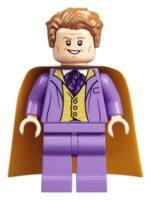 lego harry potter winkelgasse Flourish