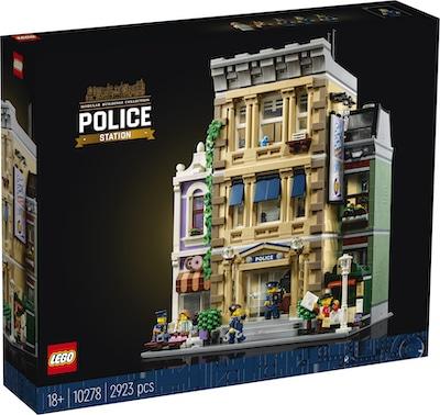 polizeistation
