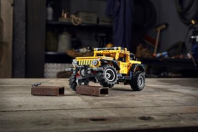 lego jeep wrangler produkt 2