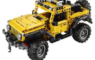 lego jeep wrangler weiss