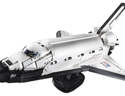 Space Shuttle 10283 | Das neue ist der Wahnsinn!