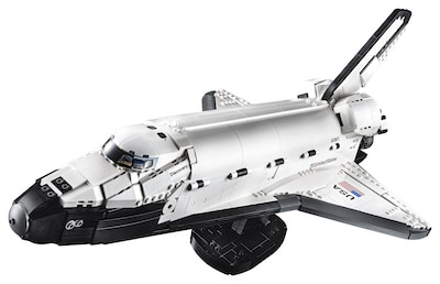 space shuttle 10283