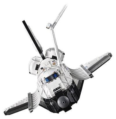space shuttle 10283