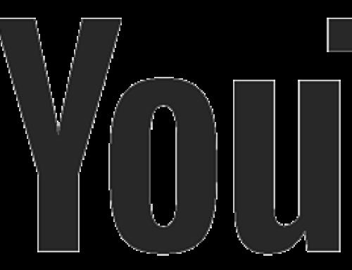 Mein YouTube Kanal gallusbrick nach einem Jahr